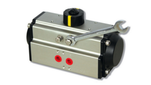 Troubleshooting of Rack Pinion Pneumatic Valve Actuators